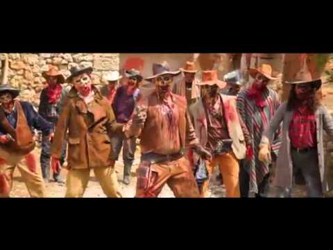 The Love Doctors - Fist Of Jesus Movie Features Jesus VS Zombies!