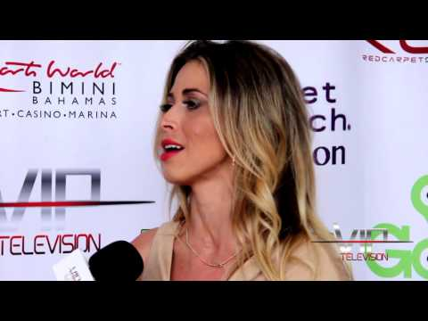 VIP TV - Model Search Finals at Atlantic Beach Hotel
