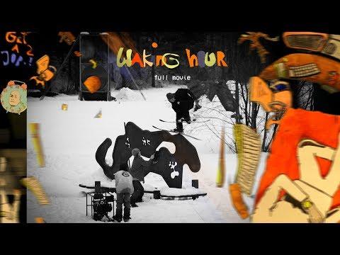 Waking Hour || Ski Movie