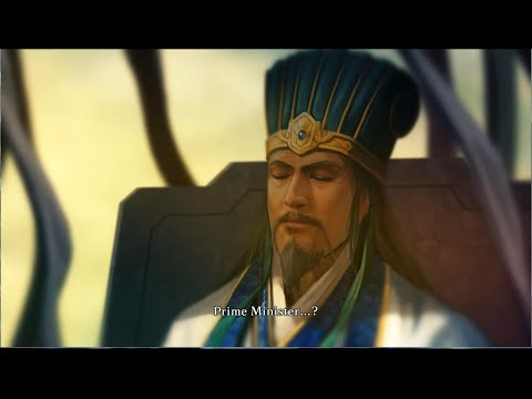 Romance of the Three Kingdoms XIII - The Sleeping Dragon Ascends Zhuge Liang Hero Mode Part1