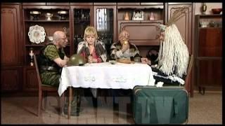 Vervaracner - Վերվարածներն ընտանիքում - 3 season - 137 series
