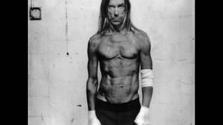 Iggy Pop and David Bowie - The Passenger (Rare Metalized Version)