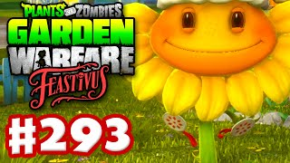 Plants vs. Zombies: Garden Warfare - Gameplay Walkthrough Part 293 - Holiday Decoration! (PC)