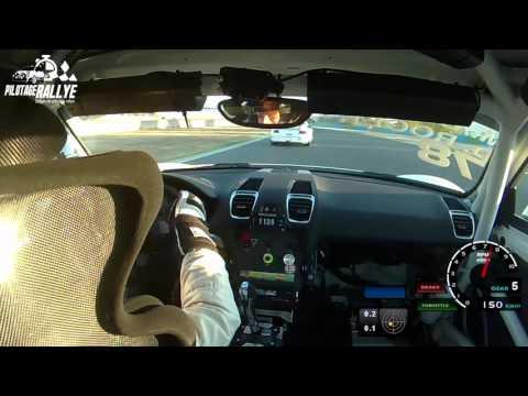 Magny cours 2016 Didier journées Porsche