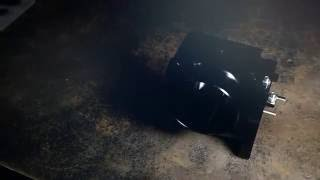 Alpha Performance R35 GT-R Big Bore Billet Th...