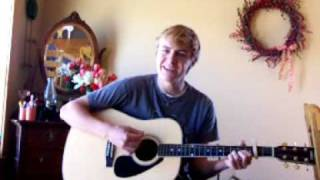 """Comeback Song"" (Darius Rucker Cover) My original music is on iTunes -- Tyler Barham"