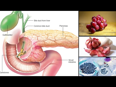 5 Foods That Your Pancreas Will Surely Love