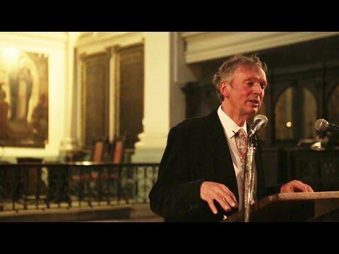 Rupert Sheldrake: The 2015 Vegetable Sermon in Shoreditch Parish Church