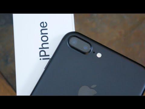 iPhone 7 Plus Dual Camera Explained!