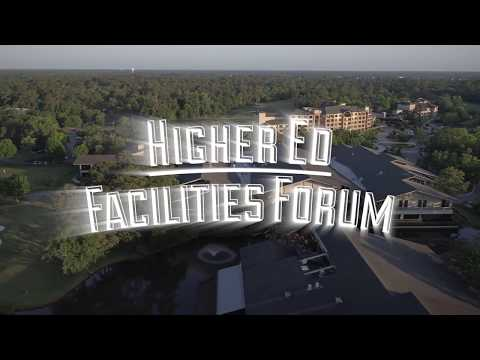 Higher Ed Facilities Forum | Overview