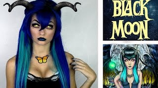 GHOST TOWN BLACK MOON COSPLAY | HeyThereImShannon