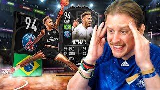 the BEST card in FIFA 19?! 94 TOTGS CAM NEYMAR! FIFA 19 ULTIMATE TEAM