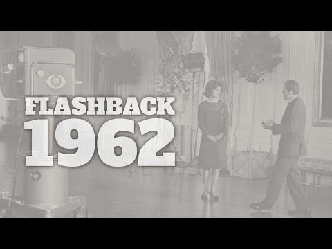 Download Flashback to 1962 - A Timeline of Life in America