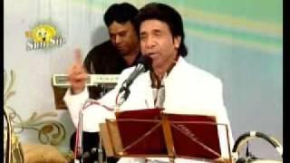 aur is dil mein kiya rakha hai tera hi dard chhupa rakha hai by Zafar Ramay