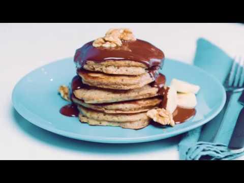 Ricetta Pancake Tupperware.N4p1iva4xdrbjm