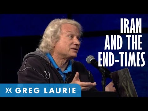 Where Does Iran Fit In Bible Prophecy? (With Greg Laurie \u0026 Don Stewart)