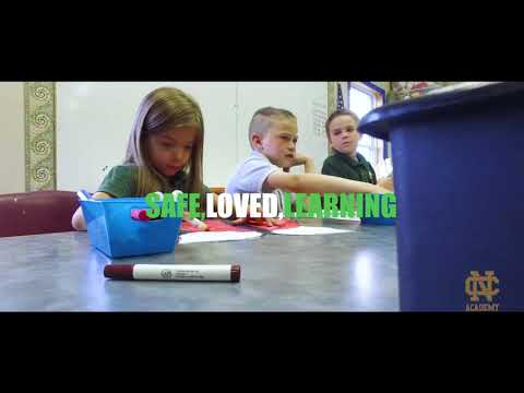 North Central Academy Enrollment Video