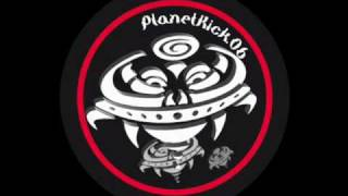 Planet Kick 06 Side A -Dead Land- (Psiko)