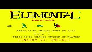 PC Gamer - Elemental: War of Magic
