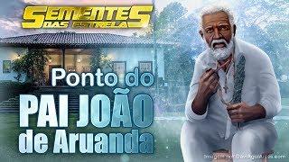 PONTO DO PAI JOÃO DE ARUANDA (CANALIZADO POR NEVA/GABRIEL RL)