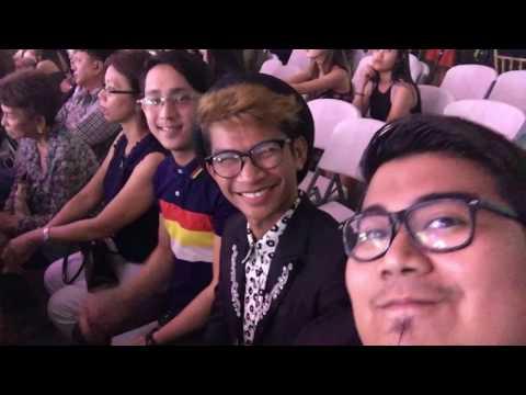 VLOG #13 MUTYA NG PILIPINAS 2017 SOUTHERN LUZON; Congrats City of Colors!!!