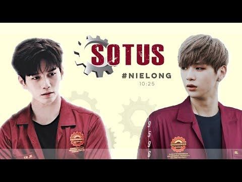 PARODY】 SOTUS The Series : #Nielong #Ongniel (CC : Engsub) - YouTube