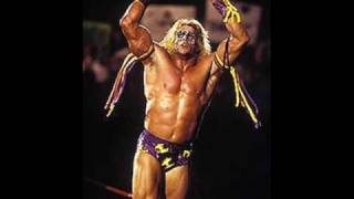 Ultimate Warrior Theme (WWE/WWF)