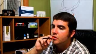 Bull Smoke Review - Electronic Cigarette Reviews