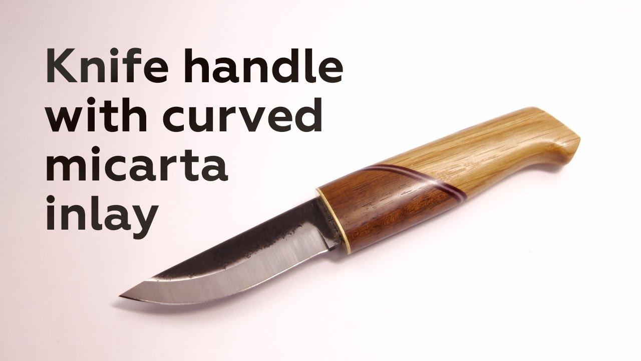 how to make micarta shine