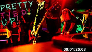 Pretty Tied Up - Deep Illusions Guns N´ Roses Cover