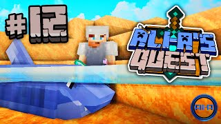Minecraft - Ali-A's Quest #12 -