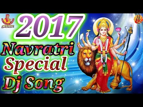 2017 Navratri Special - Dj Raju
