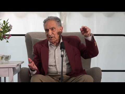 The Science of Spirituality - Ishwar Puri - Stockholm, Sweden - July 2017 - Part 1 of 4