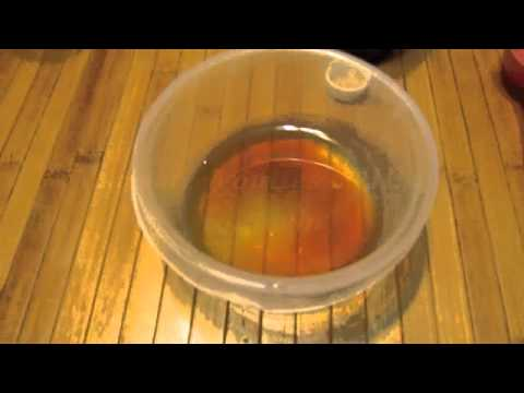 soin bain d 39 huile de ricin youtube