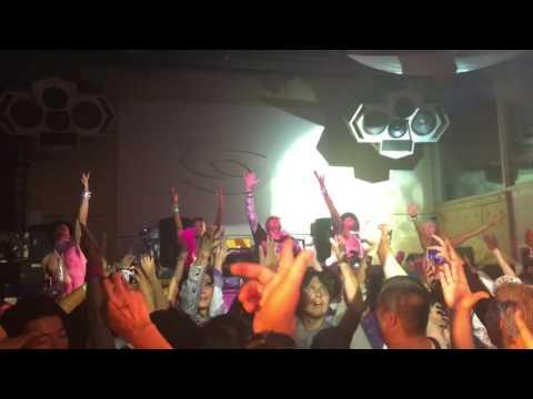 Tokyo Trip + AGEFARRE 2016 RAVE TOKYO