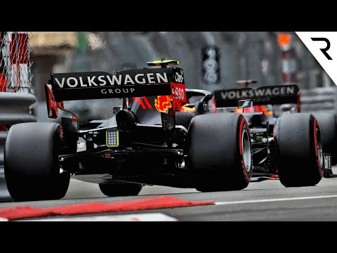 The major F1 engine news that makes a Red Bull/Volkswagen tie-up likely