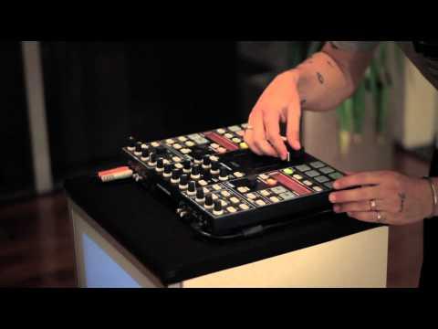 Novation Twitch - Muzic Craft    ( มิวสิคคราฟท์
