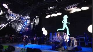 The Who -The Seeker (Glastonbury Festival 2015)