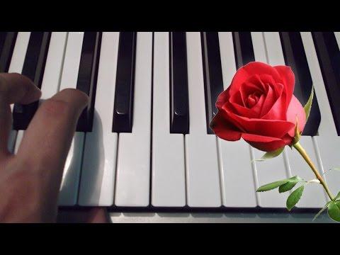Fascinacion / Vals / Piano / Tutorial