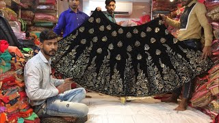 Neha Designer Lehenga Collection in Chandni Chowk Delhi