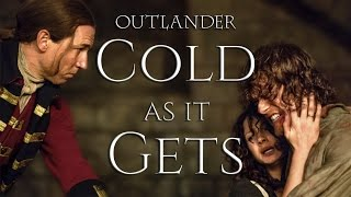 Cold as it Gets (Jamie/Claire/BJR - Outlander)