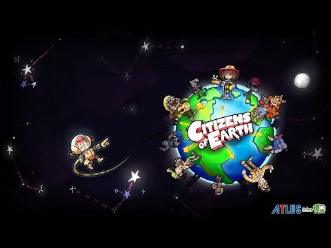 Game Montage Walkthrough Part 7 Citizens Of Earth |