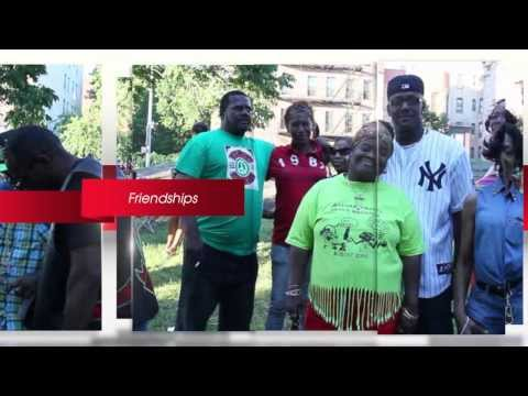 Old-Timers Day 2013 (Crotona Park)