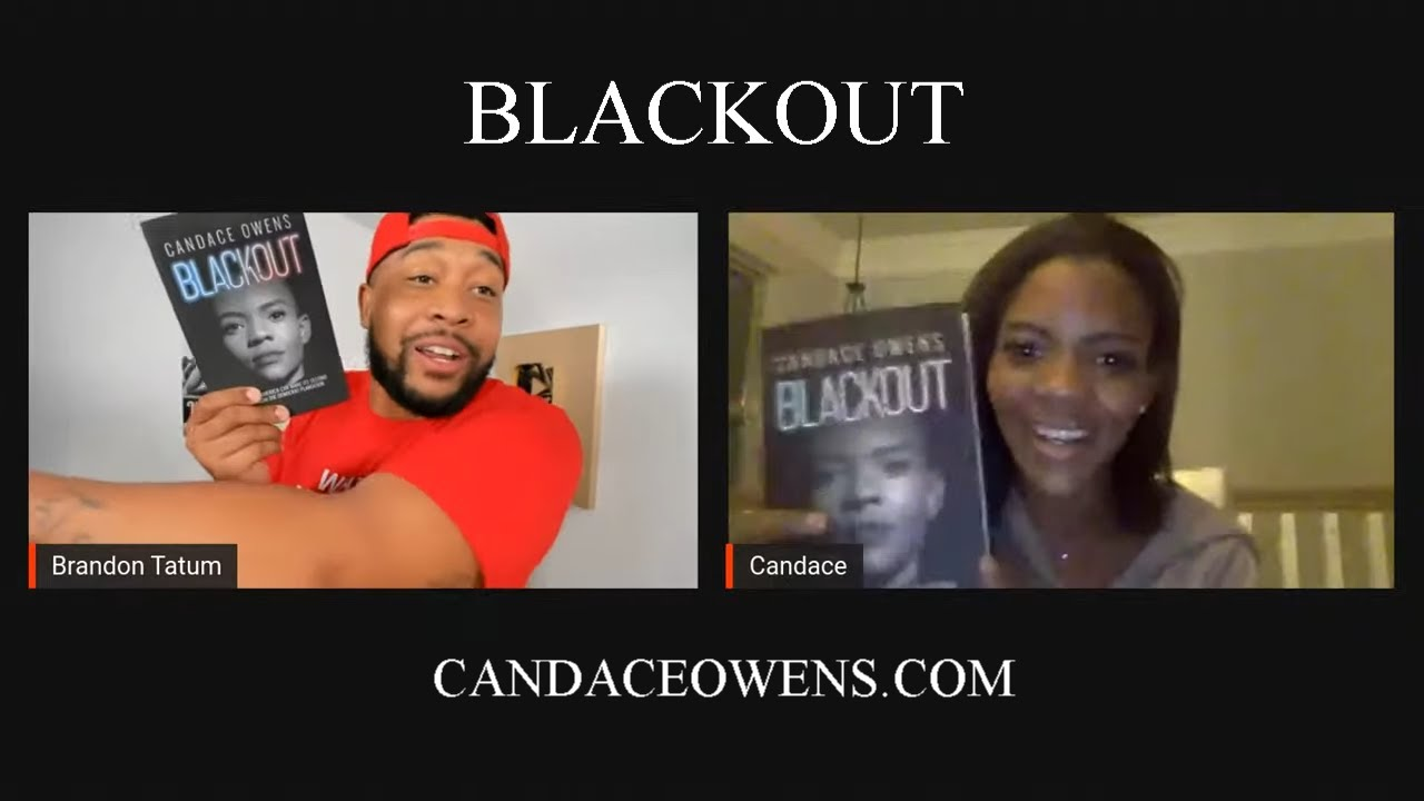 Blackout with Candace Owens