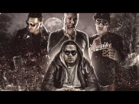 ATAUDES (OFFICIAL REMIX) - Fantauzzi Ft. Benny Benni, Endo y Delirious (AUDIO)