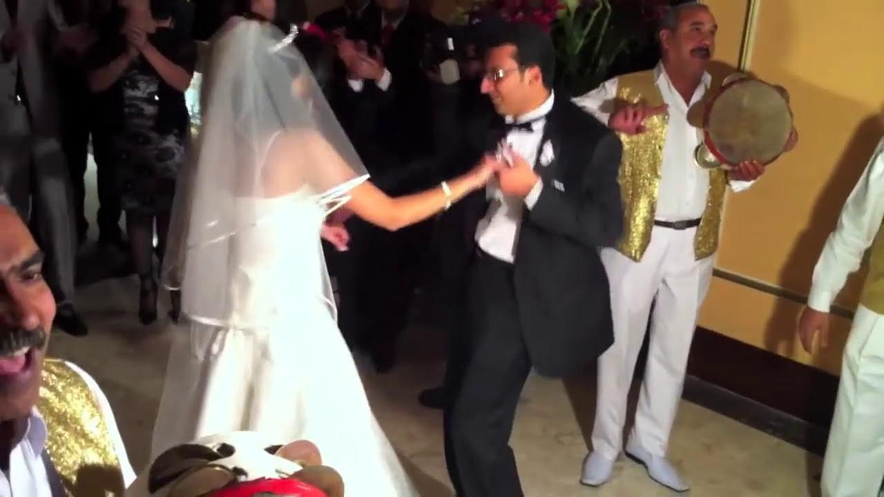 Traditional Egyptian Wedding Cairo Youtube