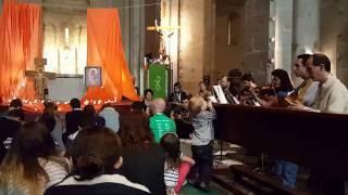 Pregària a la Catedral #Taizelaseu2016