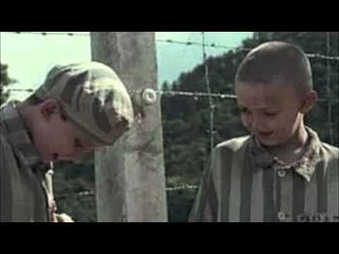 the boy in the striped pajamas similarities and differences between the book and the movie The boy in the striped pyjamas' and 'the book thief' essay sample in novels, the author creates a focus on a relationship – between enemies or friends, a parent and child, or husband and wife.