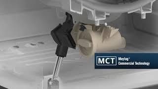 ANGLAIS: Laveuse Maxima® de Maytag MHW5500F