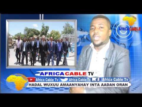 QODOBADA WARKA AFRICA CABLE TV BY WERIYE SHAASHAA 29 3 17